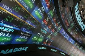 بورصات الأسهم