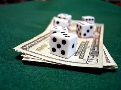 gambling forex
