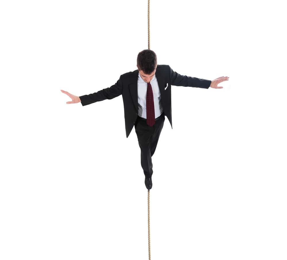 ادارة المخاطر في سوق الفوركس