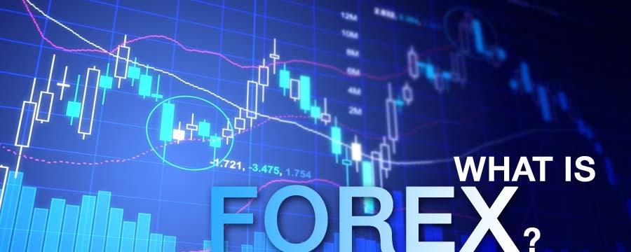 سوق الفوركس لا يتوقف