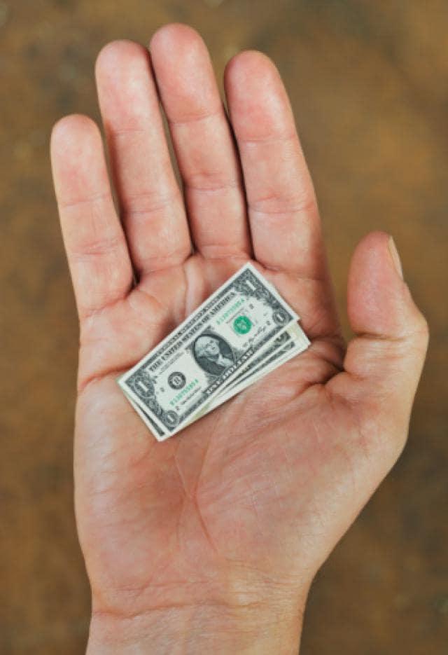 التضخم النقدي