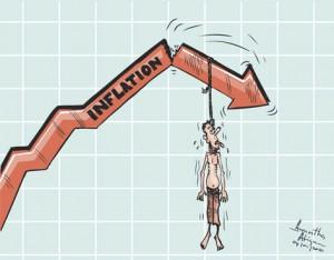 تضخم الدخل