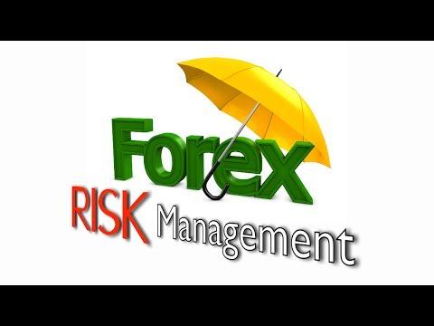 ادارة المخاطر الفوركس