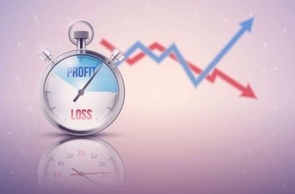 الربح والخسارة في الفوركس