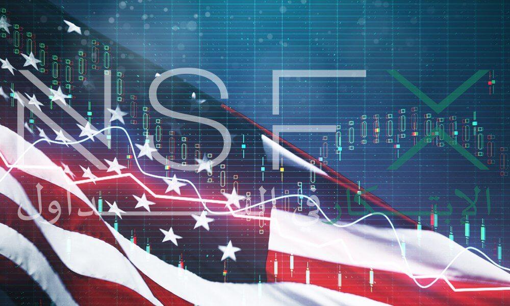 الاثنين الأسود في سوق الأسهم